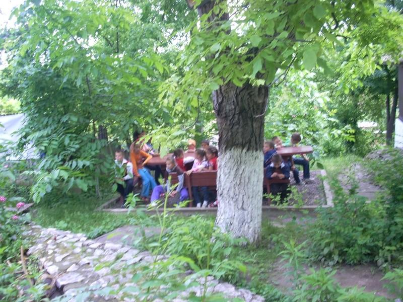 """""""Zâmbete în grădina copilăriei"""" - Lansare de carte si spectacol artistic, 01 iunie2013 Bojdeu18"""
