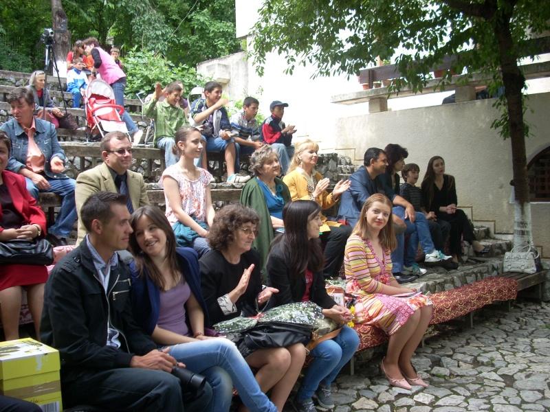 """""""Zâmbete în grădina copilăriei"""" - Lansare de carte si spectacol artistic, 01 iunie2013 Bojdeu25"""