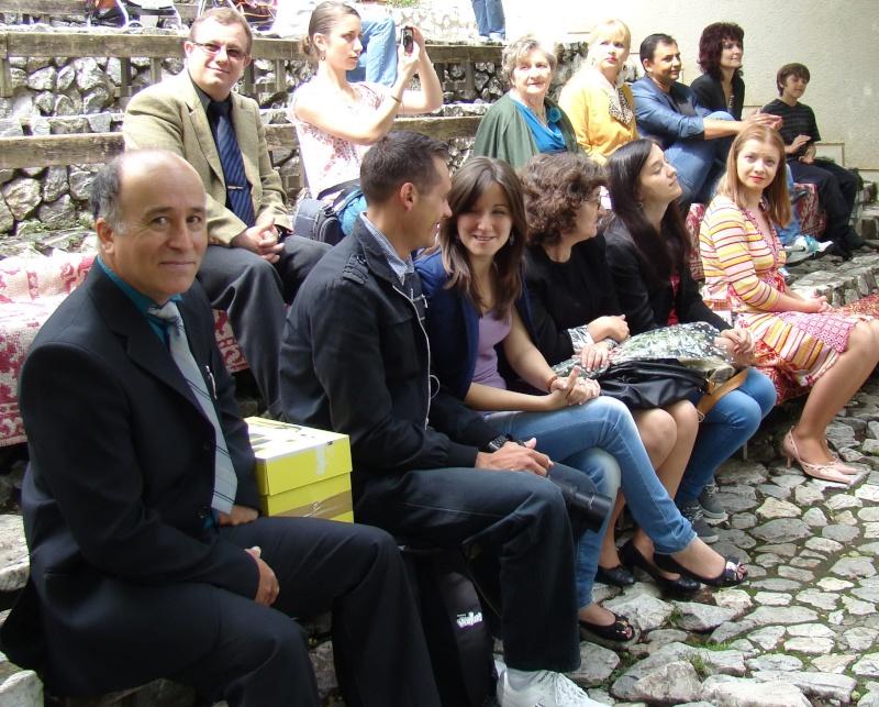 """""""Zâmbete în grădina copilăriei"""" - Lansare de carte si spectacol artistic, 01 iunie2013 Bojdeu27"""