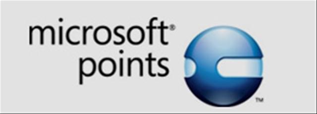Microsoft Point Sbgmsp10