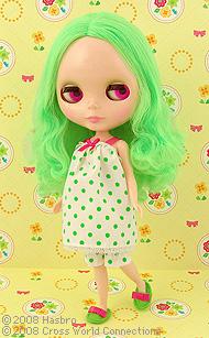 Prima Dolly Amaryllis [RBL] 08072810