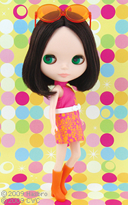 Prima Dolly Tokio [FBL] 09061210