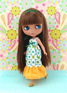 Prima Dolly 4 Heather Sky [RBL] 33235110