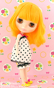 (PDMa) Prima Dolly Marigold, CWC Limited Edition [RBL] 7fb6f410
