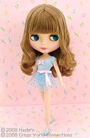 (PD3As) Prima Dolly Ashletina [SBL] Blythe11