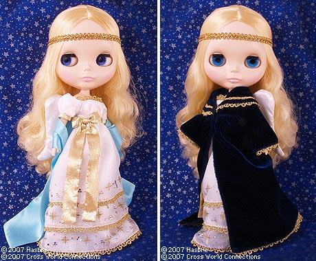 Angelica Eve [RBL] Neo03410