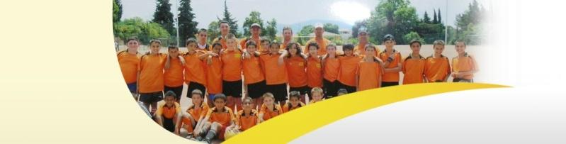 ETOILE SPORTIVE GOMBERTOISE /CHATEAU et CAG club athletique gombertois /PHA PROVENCE  Banima10