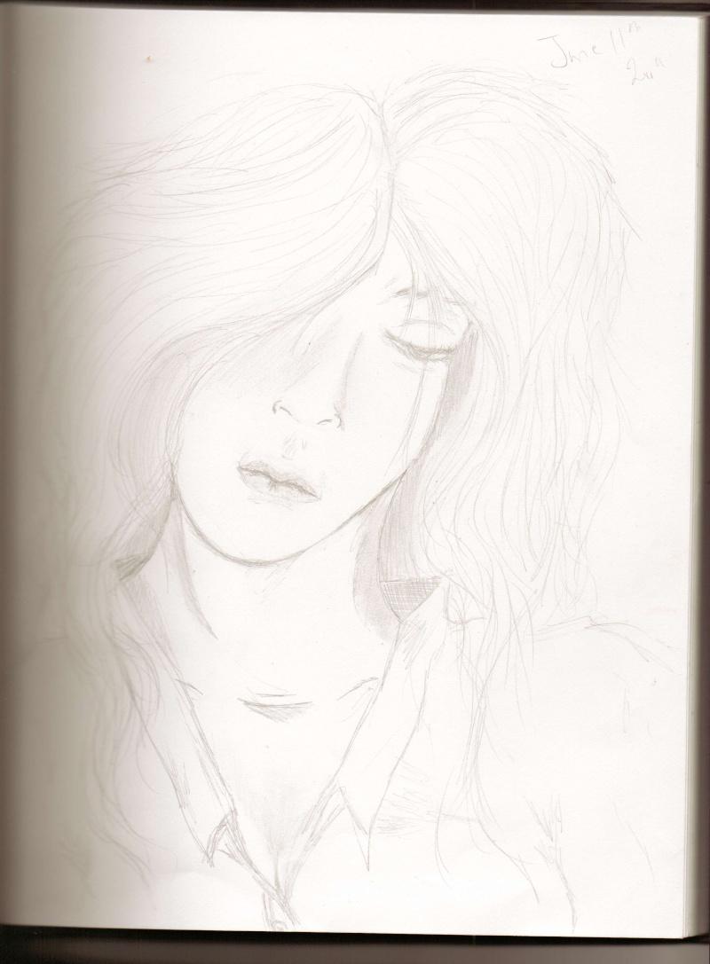 Akurei's Art Portfolio Depres10