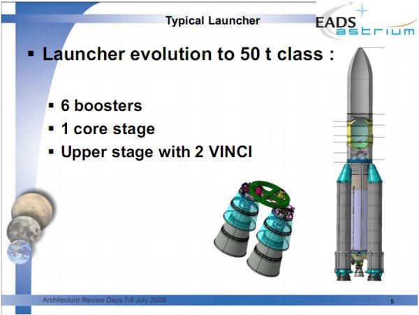 Futur lanceur européen (Ariane 6 ?) - Page 6 036ari10