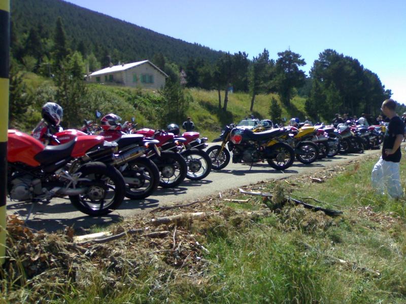 Rando des lavandes 26072011