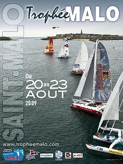 Trophée Malo Affich10