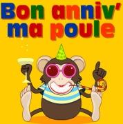 bonne anniversaire bob clio vibe 26365110