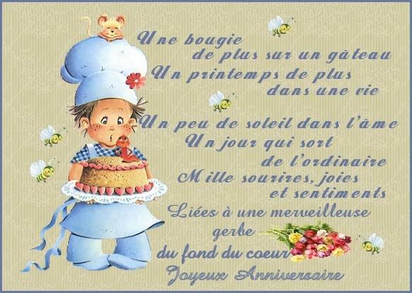 bonne anniversaire bob clio vibe Carte_10