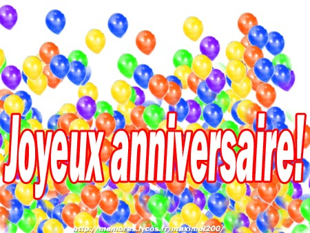 joyeux anniversaire Sylvia Cartej10