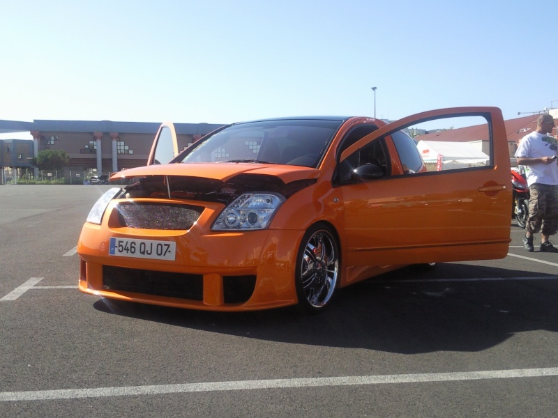 meeting du valence tuning store Photo101
