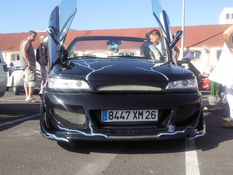 meeting du valence tuning store Photo103