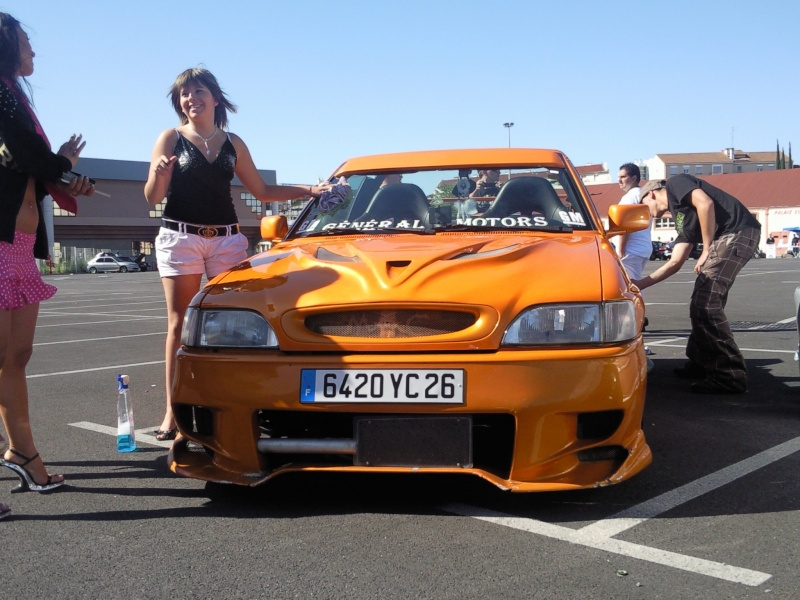 meeting du valence tuning store Photo106