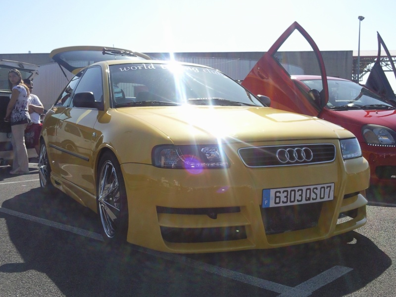 meeting du valence tuning store Photo108
