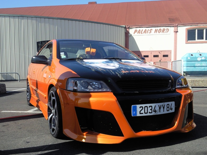 meeting du valence tuning store Photo109