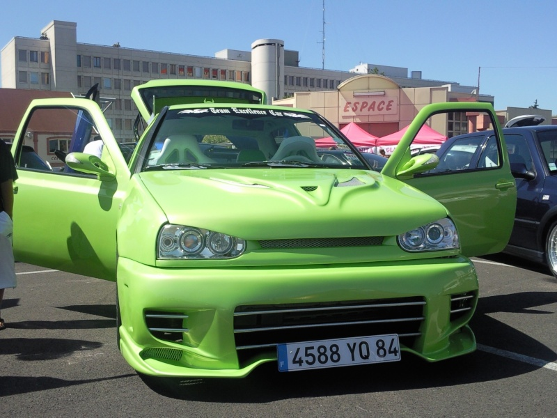 meeting du valence tuning store Photo118