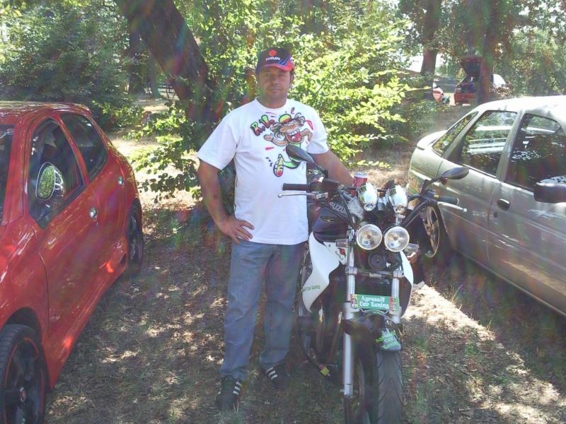 Meeting du Taz à Annonay (07) - 6 Septembre 2009 Photo166