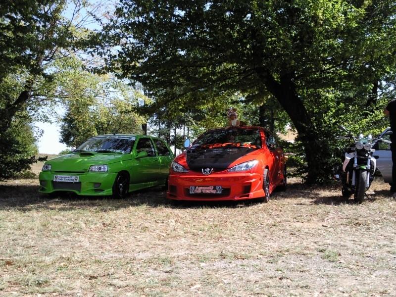 Meeting du Taz à Annonay (07) - 6 Septembre 2009 Photo167
