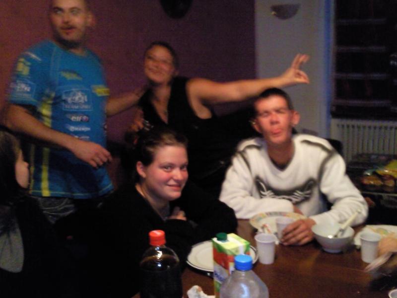 soirée  chez mick et sylvia Photo188