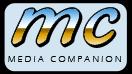 New Logo for Media Companion Mc10