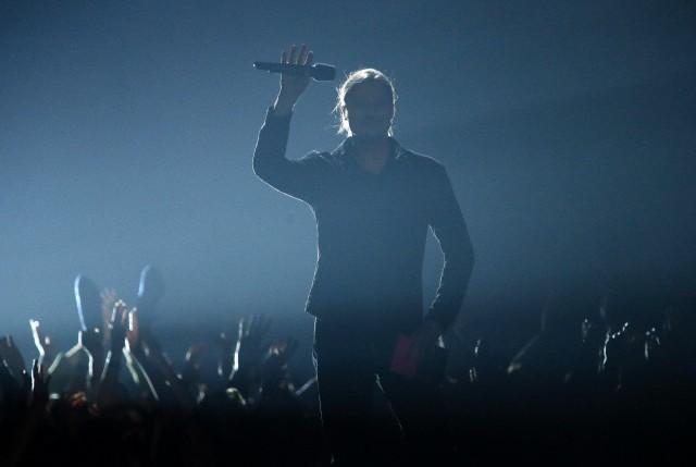 Brad at MTV Movie Awards..April 14th 2013 00144421