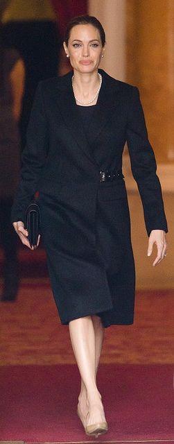 Angelina at G8 Summit..April 11th 2013 0280