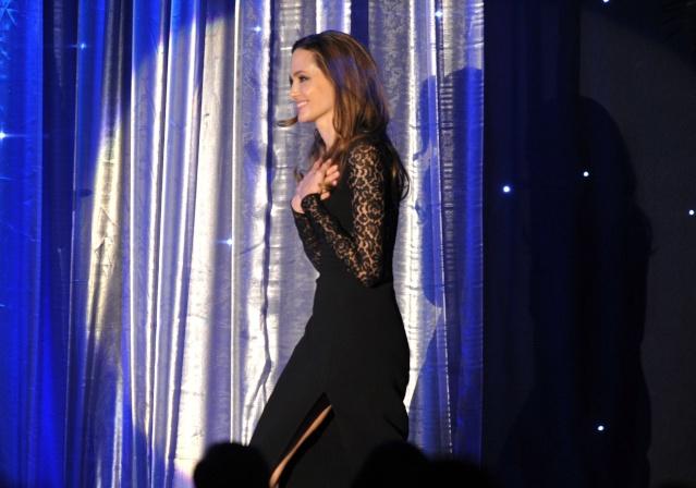 Brad and Angelina at Producers Guild Awards,Los Angeles, CA .January 21st 2012 0371010