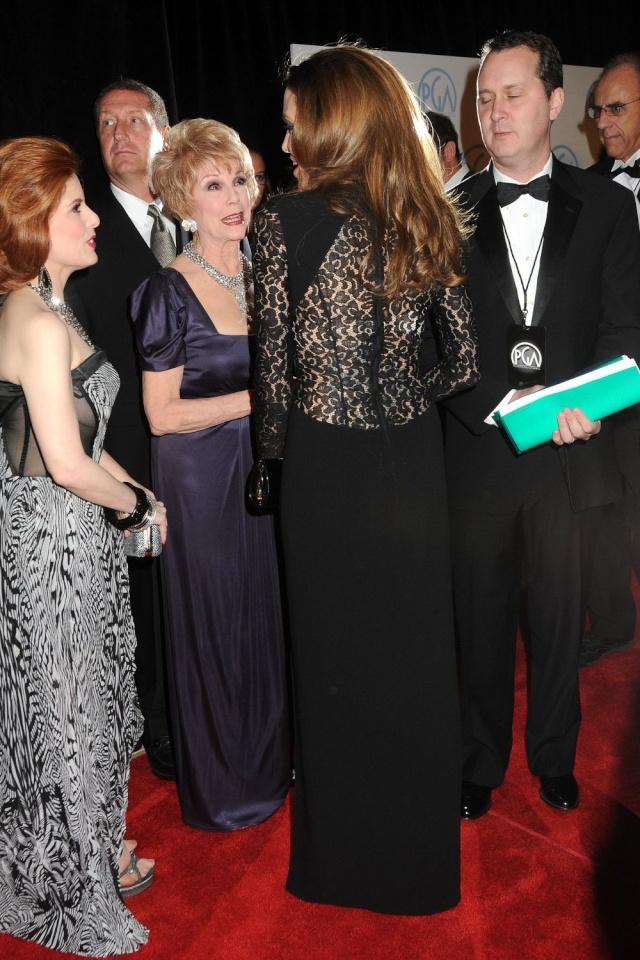 Brad and Angelina at Producers Guild Awards,Los Angeles, CA .January 21st 2012 040110