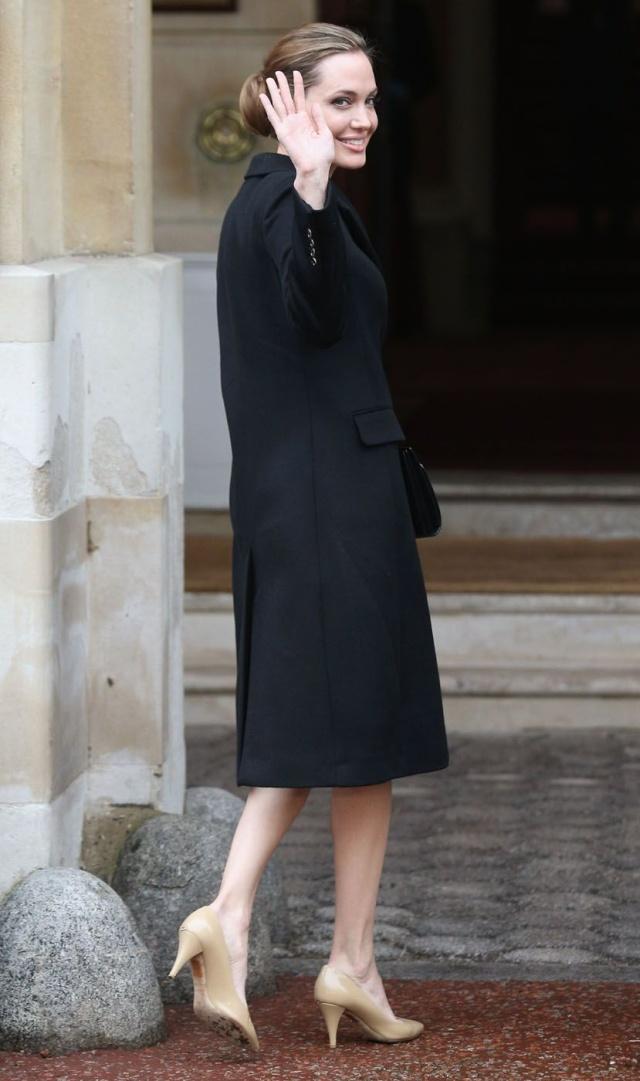 Angelina at G8 Summit..April 11th 2013 04111313