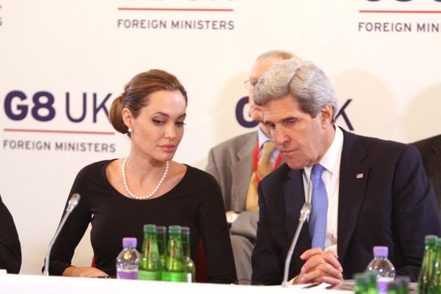 Angelina at G8 Summit..April 11th 2013 04111314