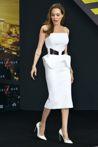 Brad and Angelina at World War Z Premiere, Sony Center..Berlin, Germany..June 4th 2013 - Page 2 0_2210