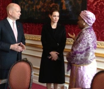 Angelina at G8 Summit..April 11th 2013 0_4110