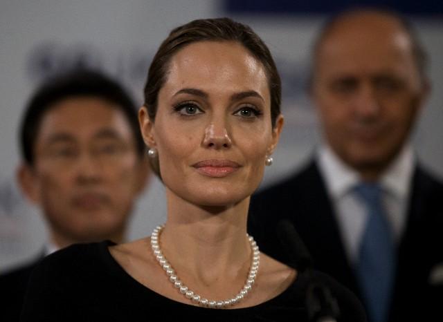 Angelina at G8 Summit..April 11th 2013 3b5ba810