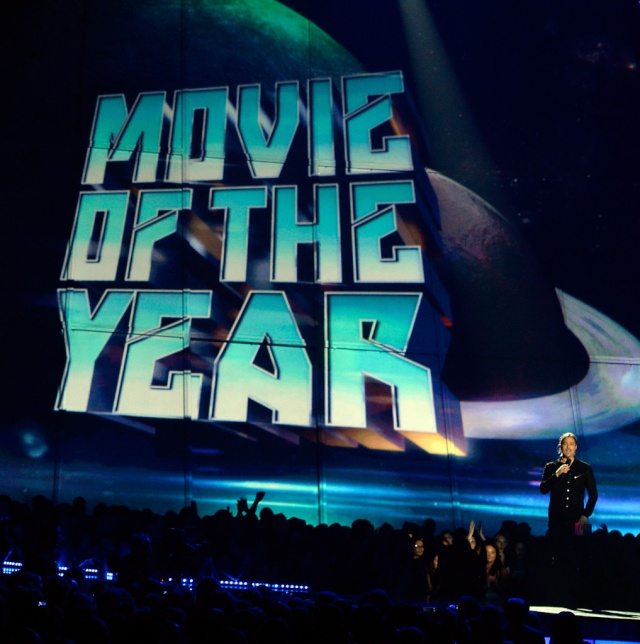 Brad at MTV Movie Awards..April 14th 2013 Bradpi22