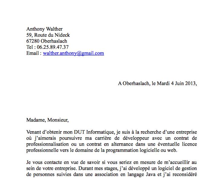 CV / Lettre motivation : Mirodin ^^ Captur25
