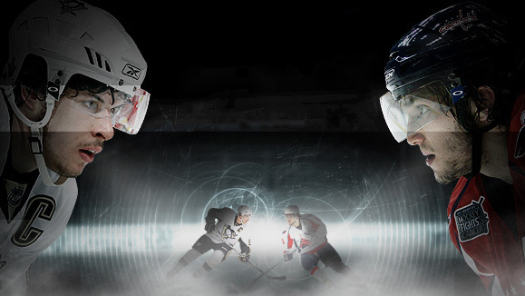Ligue Hockey Simuler