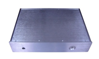 DIY generic HIFI chassis casing (New) Top_fr12