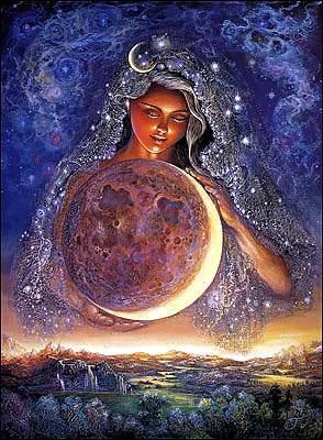 Harmonies, arts, harmonie - nature Moongo10