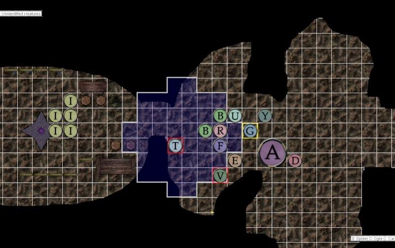 Under World: Day 6 - Page 7 Battle79