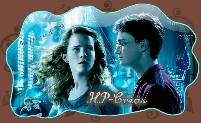HP-Créas
