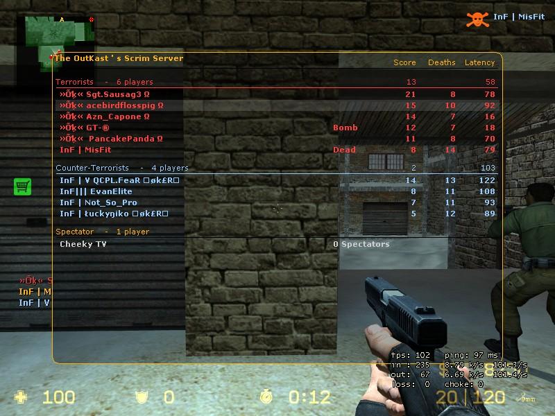 Infra Match Russka Screen! De_rus11