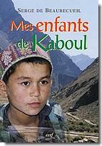 Serge de Beaurecueil, mes enfants de Kaboul Mes_en10