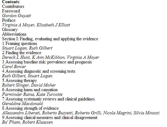 Evidence based pediatrics & child health Captur43