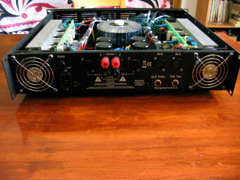 T.amp TA450 MkX Img_4013