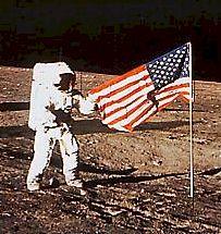 20 juillet 1969, on a marché sur la lune, 40 ième anniversaire ! Apollo10