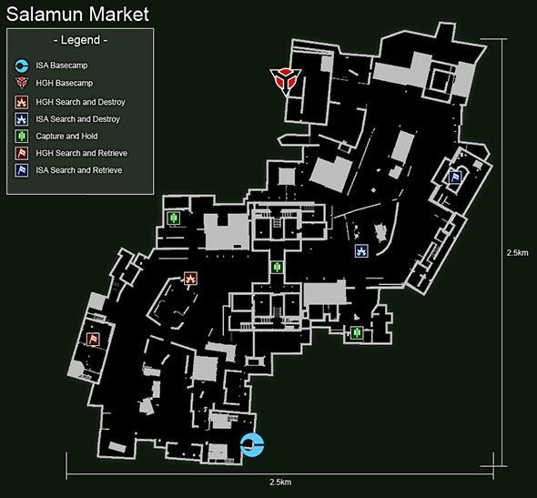 Salamun Market (Objectives) Salamu11